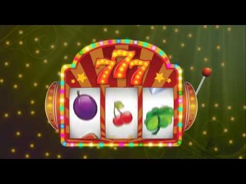 slot machine after effects