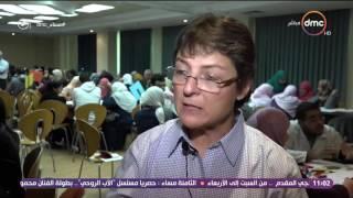 مساء dmc - صندوق تحيا مصر يدشن المرحلة الثانية لمكافحة فيروس سي