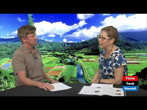 Hawaii Agriculture Conference 2017