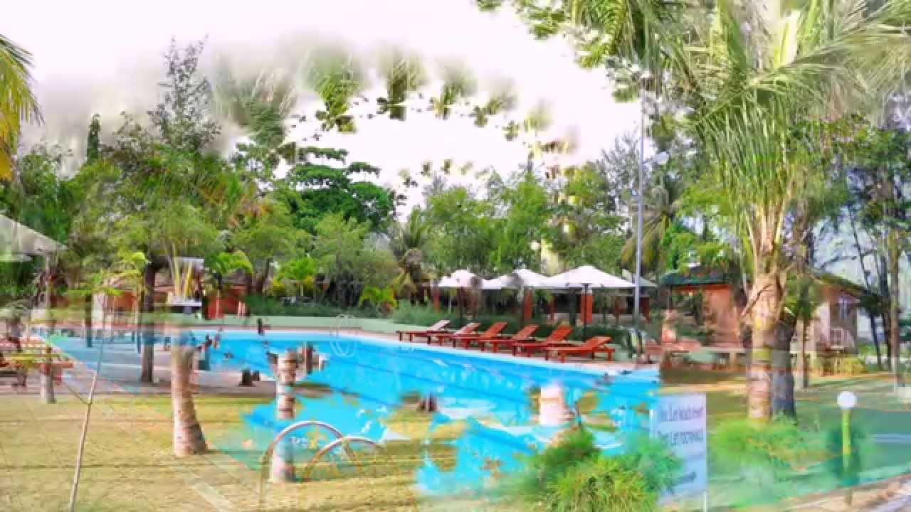 Doclet Beach Resort 2 Вьетнам
