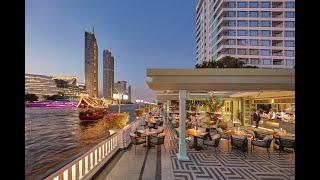 Mandarin Oriental Bangkok_Bespoke MICE Experience