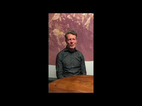 Urgenci Employee Spotlight - Aaron Berntson