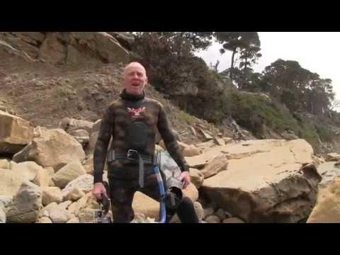 Wettie TV- Kiwi Spearo Team USA Part III - USA Freshwater Spearfishing Nationals