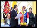 EL PLENO DE LA ASAMBLEA NACIONAL SESIONÓ EN RIOBAMBA