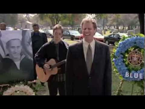 Old School (7/11) Best Movie Quote - You're My Boy Blue! (2003)