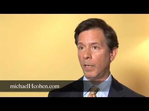 Michael H. Cohen, Healthcare Lawyer: