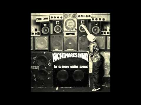 Nightmares on wax- I am you