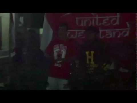 Chants - United Indonesia Chapter Bekasi