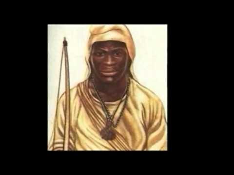 Reggae Soundiata Keita, Roi du Mandingue  Jah Guide Ali