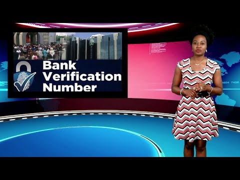 Nigeria To Confiscate Funds In Bank Accounts Not Linked To BVN