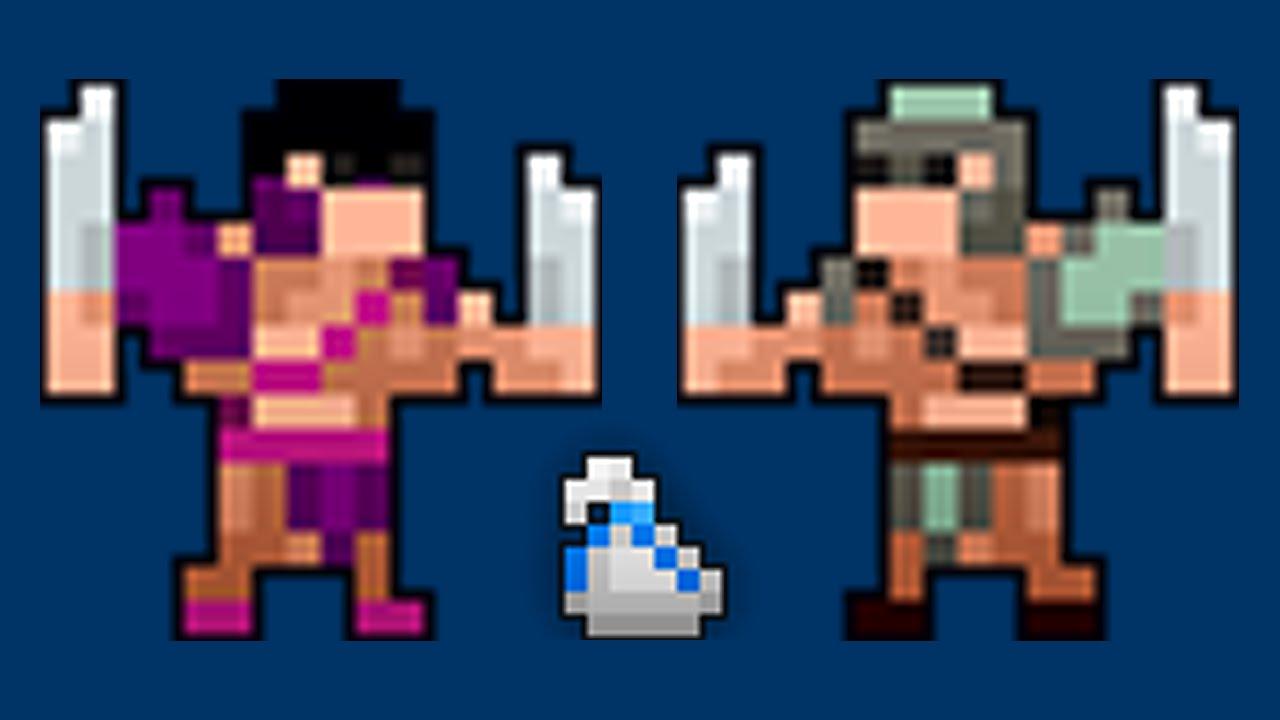 rotmg gladiator skin win youtube