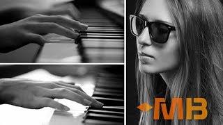 Уроки по гармонии от Katy LP