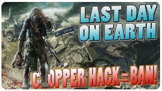 Video Hack The Chopper = Get Banned! + My Base Tour/Tips | Last Day On Earth Survival download MP3, 3GP, MP4, WEBM, AVI, FLV Desember 2017