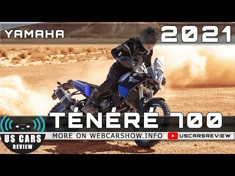YAMAHA TÉNÉRÉ  Review Release Date Specs Prices