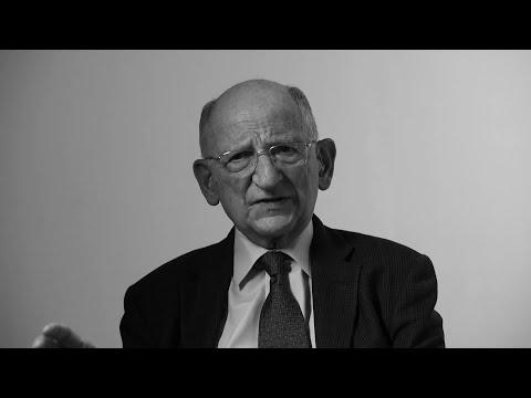 OTTO KERNBERG - The Value of Psychoanalysis in Understanding Human Nature