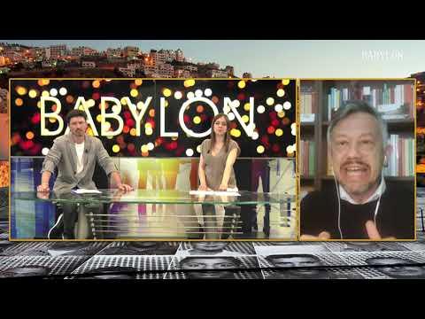 BABYLON Readership - generazioni dopo David Foster Wallace II PARTE