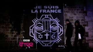 A Nation Divided? The Charlie Hebdo Aftermath: Trailer - BBC Three