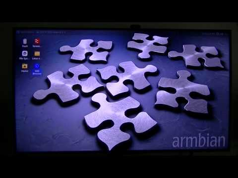 ARMBIAN for Amlogic S905 and S905X (ver 5 44 =<) - TV boxes