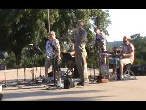 DIXIELAND COMBO@CAPITOL STEPS 7/9/17  VIDEO 1 OF OF TWO