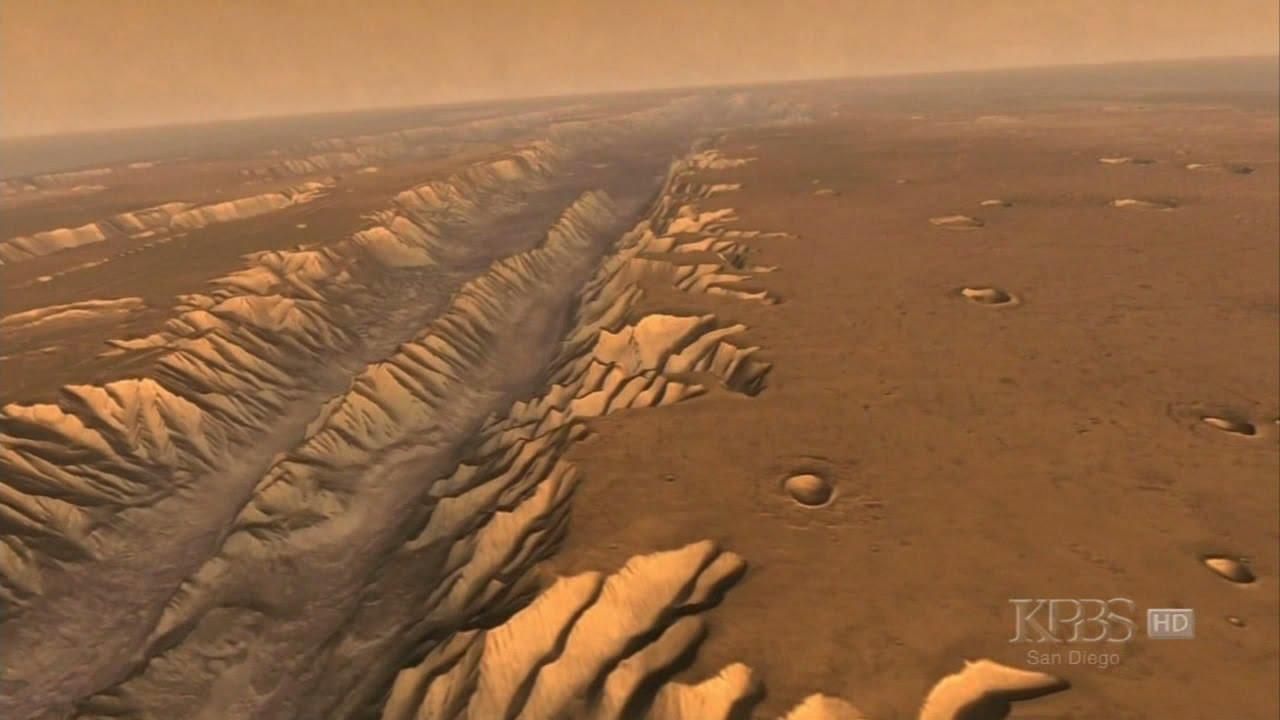 ЭКСКЛЮЗИВ 2015! Поиск жизни на Марсе. Есть ли жизнь на Марсе на самом деле
