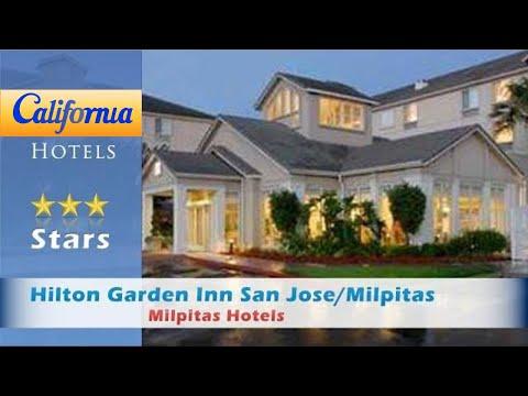 Hilton Garden Inn San Jose/Milpitas, Milpitas Hotels - California