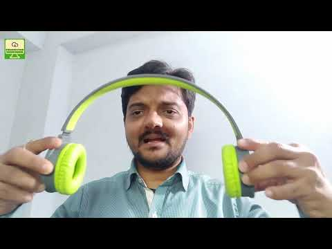 Toshiba Wireless Stereo Headphone RZE-BT180H Review