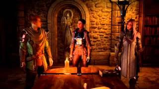 Dragon Age: Inquisition Plot Analysis Part 2