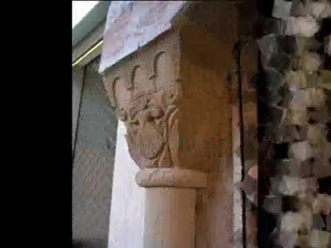Decoraci n bar rustico restaurante rustico piedra rustica for Adornos para bares rusticos