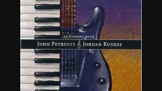 John Petrucci & Jordan Rudess- Hang 11 (live)
