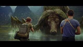 Кинг Конг - остров черепа 2017  (русский трейлер)