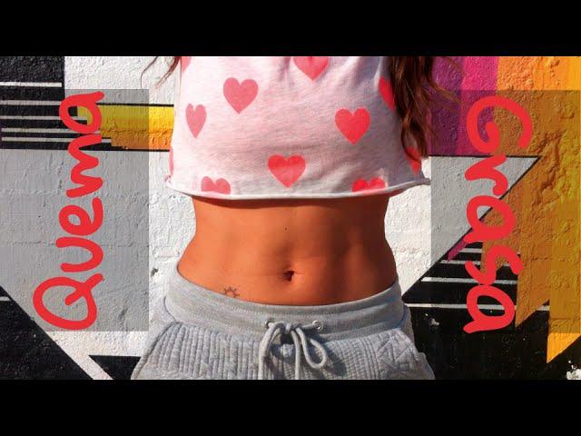 videos de gimnasia para adelgazar la panza