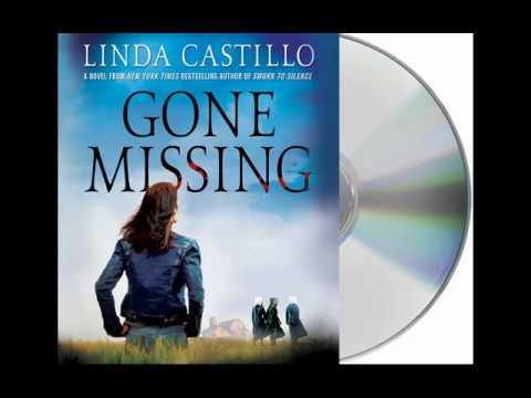 Gone Missing By Linda Castillo - Audio Book Excerpt