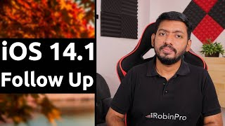 iOS 14.1 Follow Up | Battery Problems, Over Heating and Solutions