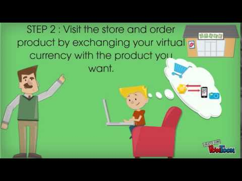 HOW TO SHOP ONLINE AT BARTER SHOP WITHOUT PAYMENT