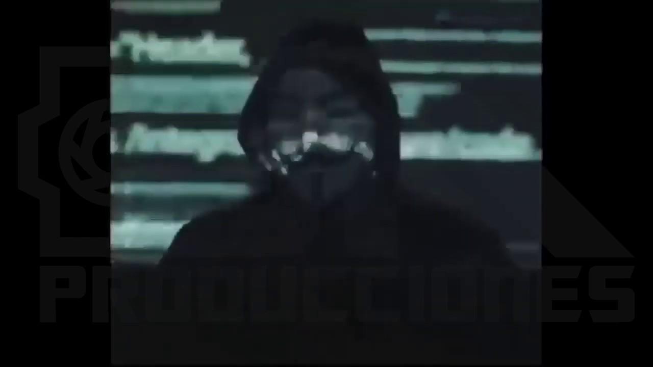 ¡DE ULTIMA HORA! Anonymous explica en un segundo video los secretos......