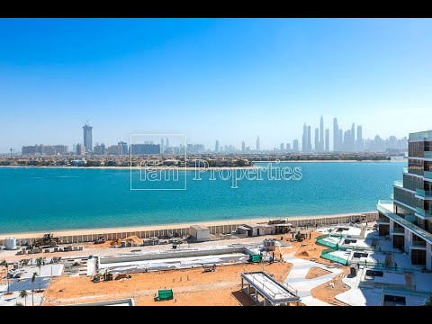 Apartments in The 8 Hotel and Residences, Palm Jumeirah, Dubai