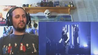 Rammstein - Spieluhr (Live Mutter Tour 2001) (Reaction)