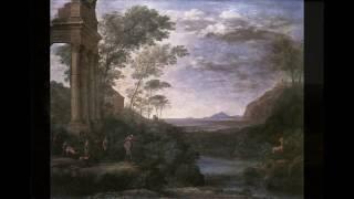 Pachelbel - Claude Lorrain