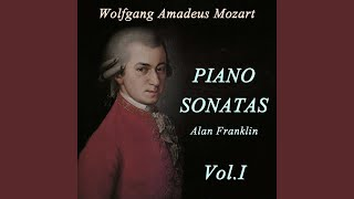 Piano Sonata No. 1 in C Major, K. 279: III. Allegro