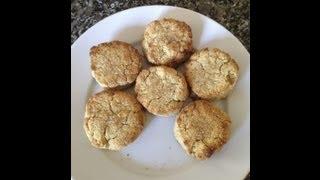 Gluten Free Scone Biscuits - A Base Gluten Free Scone Recipe From Bakeyourwaykitchen!