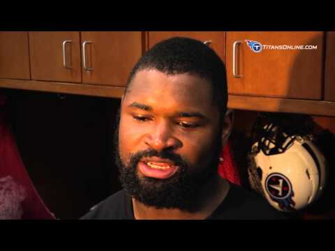 Zach Brown on Returning From Last Season's Injury