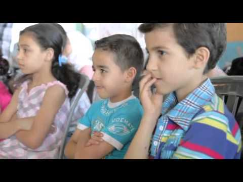 Save the Children: Lebanon: World Refugee Day Play from  Tripoli