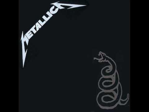 Metallica - The Unforgiven (HQ)