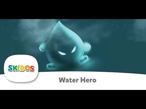 Water Hero Fun Cool Math For Prodigy Kids
