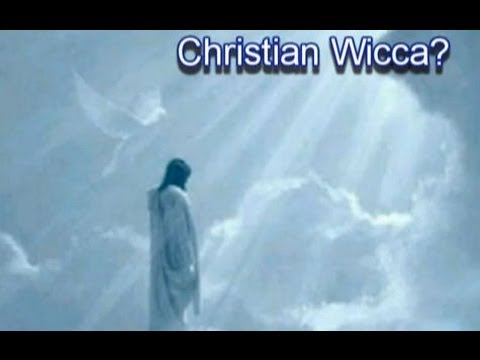 Christian Wicca? from YouTube · Duration:  12 minutes 28 seconds