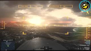 Getting back to the Valkyrie ship   Battlefield 4