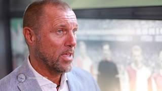 John's geheugen | Heracles - Feyenoord 1990-1991