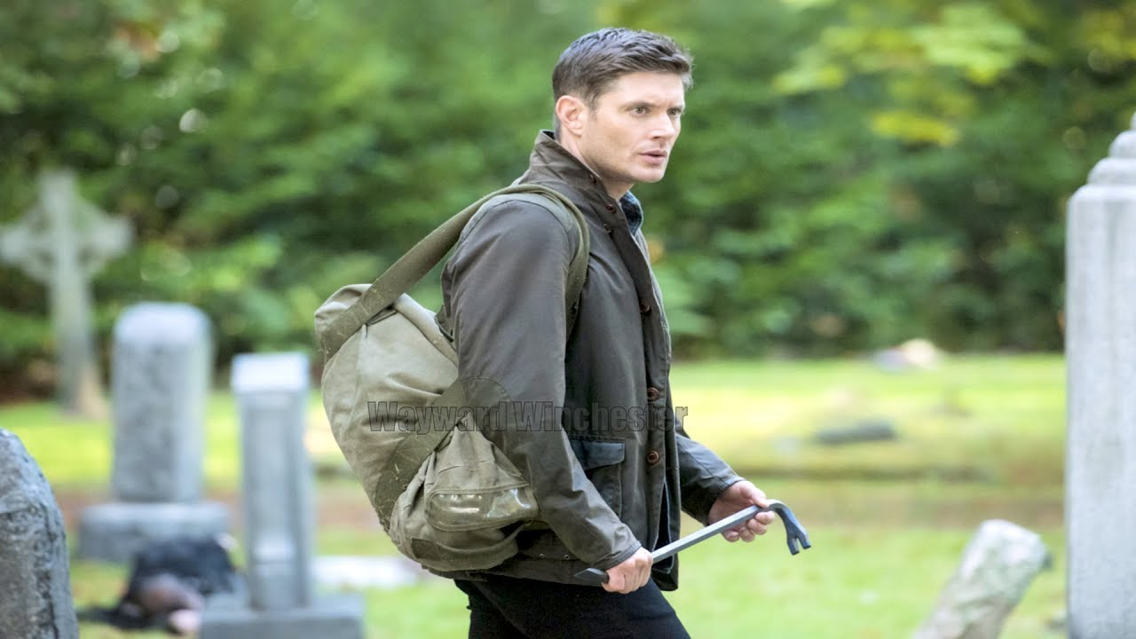 The Boys boss hints at Jensen Ackles' season 3 villain being just as ...