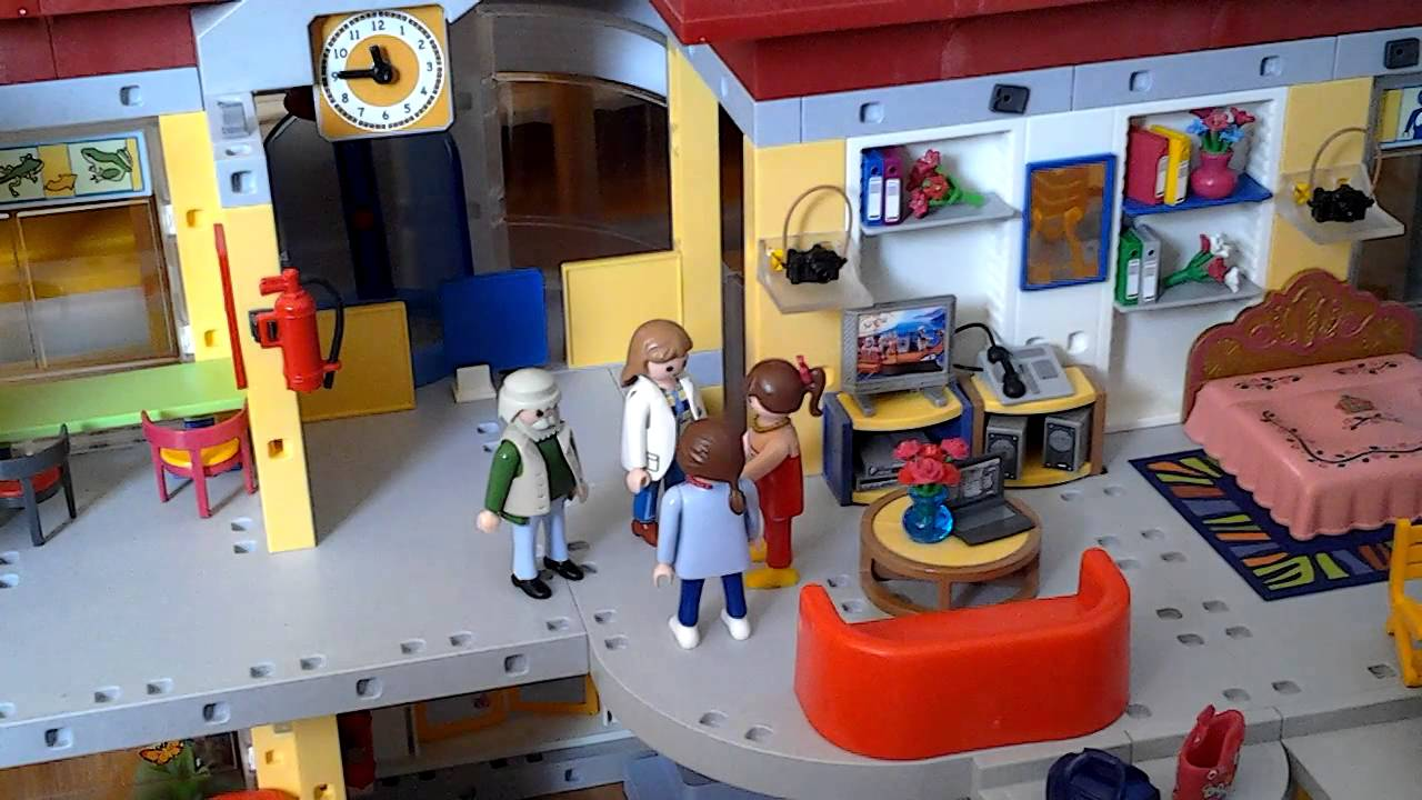 mon premier appartement playmobil pisode 1 s1 youtube. Black Bedroom Furniture Sets. Home Design Ideas