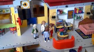 Mon premier appartement : playmobil épisode 1 (s1)
